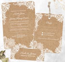 what to write on wedding invitations