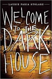 Buy Welcome to the Dark House Book Online at Low Prices in India | Welcome  to the Dark House Reviews & Ratings - Amazon.in