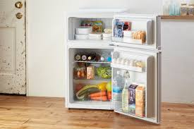 ミニ冷蔵庫のサイズはどれくらい?特徴や選び方をまとめました | 小型冷蔵庫 Peltism
