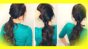 Hairstyles For School Step By Step 30 Fabulous Easy Hairstyles For School Step By Step Wodipcom