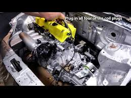 chase bays engine harness for honda k series install guide