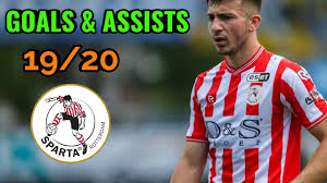 Halil Dervişoğlu | GOALS & ASSISTS | 19/20 | Welcome to Brentford FC -  YouTube
