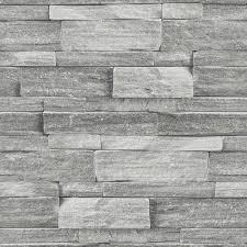 Aanbieding Moderne Stenen Muur Huismerk Met Korting