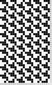Houndstooth Knitting Pattern Chart 12 Best Fabric Pattern Houndstooth Images Pattern