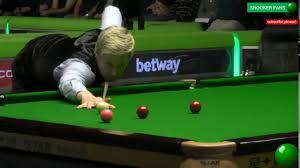 neil robertson vs rod lawler betway uk championship 2017 round 1 snooker fans