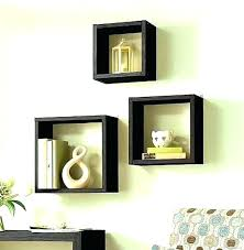 wall mounted shelf with drawer square wall shelves wall box shelves wall mounted floating square wall shelves floating box wall shelves ikea cube wall