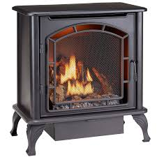 duluth forge dual fuel vent free gas stove model df25sms