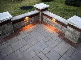 adorable patio stone perfect design retaining walls stones concrete paver patio cost per square foot stone paver patio kits stone paver patio images x jpg