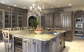 Cabinet And Lighting Kitchen Design Ideas With Luxury Cabinet And Lighting Kitchen