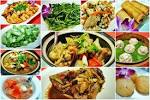 Tang Dynasty Chinese Food Bowmanville