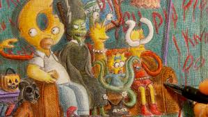 All The Simpsons Treehouse Of Horror Episodes