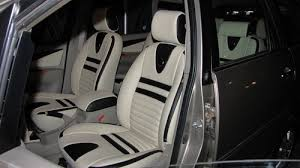 custom leather seat covers car leather