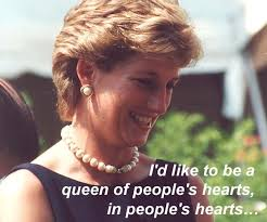 Remembering Princess Diana - 10 of Her Famous Quotes! - Woman Yes! via Relatably.com