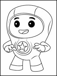 Printable Coloring Pages For Kids Go Jetters 10 Hudson Birthday