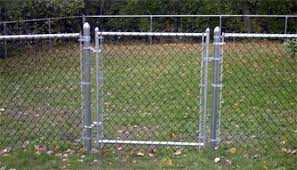 LEVEL FENCE COMPANY Chain Link Fence WEST BERLIN NJ