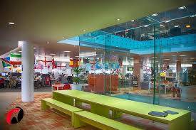 rackspace office. London Office - Rackspace