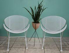 vintage mid century modern patio furniture. Mid Century Salterini Patio Chair Set Eames - Must Have. Vintage Mid Century Modern Patio Furniture
