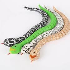 7 Best <b>Remote Control Snake</b> Toys: Rated for 2019 | Pigtail Pals