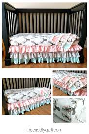 girls baby bedding sets bedroom john baby bedding john crib sets tractor pottery barn madras crib girls baby bedding