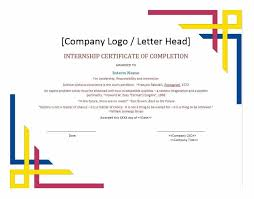 free certificate of completion template certificate of completion templates 10 free printable pdf word