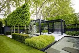 Small Picture Modern Garden Design Landscape Photograph Modern Landscapi Debora