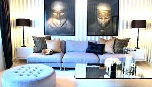 gray and brown decor purple living room com blue decorating ideas bl