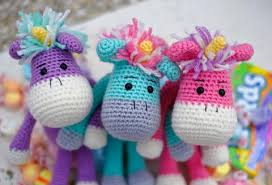 Free Crochet Patterns Enchanting Free Unicorn Crochet Patterns The Best Collection Ever ⋆ Crochet