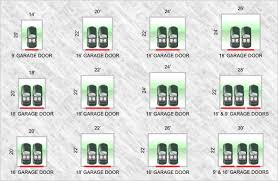 Carports  Normal 2 Car Garage Size Car Dimensions In Meters How Size Of A 2 Car Garage