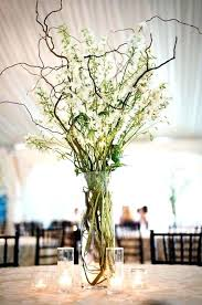 square glass vases for centerpieces wedding centerpieces glass vases centerpieces containing green and white orchids spa
