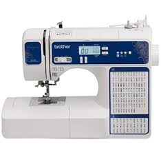 Sewing Machine With Variable Speed Control