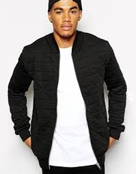Systvm Repeat Quilted Bomber Jacket | J A C K E T S | Pinterest & Systvm Repeat Quilted Bomber Jacket Adamdwight.com
