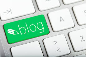 Image result for Blogging from the time of education