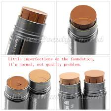 aliexpress kryolan tv paint stick 25 g make up concealer stick make up foundation stick contour concealer foundation from reliable paint material