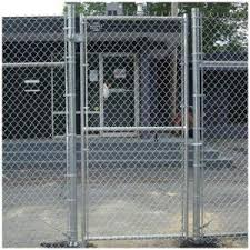 DD Gate Suppliers and Manufacturers China Steel Fence Gate Chain