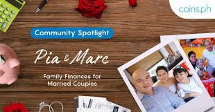 Family Budget And Money Management For Married Couples
