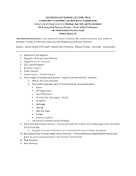 SOUTHERN GULF ISLANDS ELECTORAL AREA COMMUNITY ECONOMIC SUSTAINABILITY  COMMISSION Notice of a Meeting to be held Monday, April 8