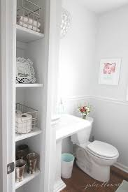 half bathroom ideas gray. See The Before And After Of This DIY Half Bath On A Budget Filled With Tips Bathroom Ideas Gray S