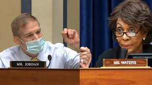 Bio both inside and outside the ring, maxine sought out the best of everything and accepted nothing less. Maxine Waters Tells Jim Jordan To Shut Your Mouth After Gop Congressman Feuds With Fauci Abc7 Los Angeles
