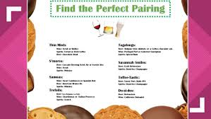 Cookie Chart Samoas And Whiskey Girl Scouts Troop Finds Creative Ways To