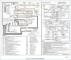 gas furnace thermostat wiring diagram kanvamath org goodman furnace wiring diagram goodman furnace wiring diagram gas thermostat for air handler the