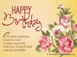 Birthday Blessing Quotes Impressive 48 Beautiful Birthday Quotes For Friend Bluesauvage