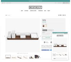 Create Size Chart Shopify District Theme For Shopify Style Hatch