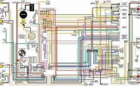 fairlane galaxie color laminated wiring diagram  ford fairlane galaxie color laminated wiring diagram 1960 1961