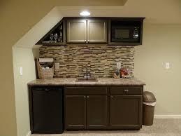 basement wet bar under stairs. Perfect Basement Basement Wet Bar Under Stairs Used Cabinets White And Wet Bar Under Stairs U