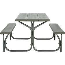 folding table costco bench lifetime picnic table 8 foot folding table folding work table costco lifetime