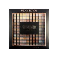 makeup revolution ultimate iconic 144 palette 90gm