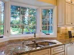 Captivating Small Bay Windows For Kitchen 25 In Simple Design Decor with Small  Bay Windows For Kitchen