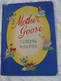 got to have a book of nursery rhymes
