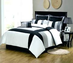 black and white striped twin comforter grey and white bedspread white queen quilt set gray and black and white striped twin comforter