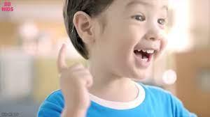 Top 20 quảng cáo cho bé ăn ngon miệng, ăn nhanh bố mẹ nhàn